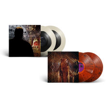 It Still Moves + Evil Urges Vinyl Bundle
