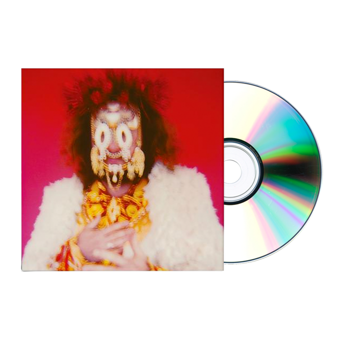 Jim James - Eternally Even CD