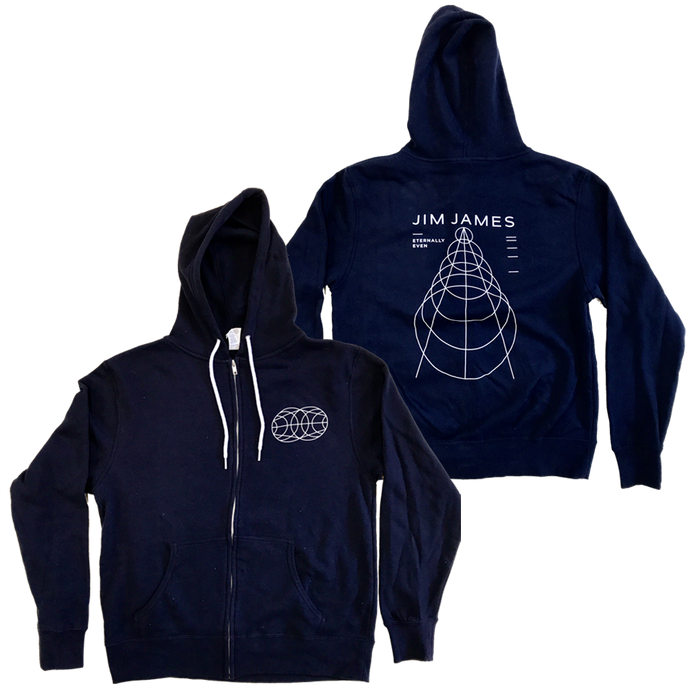 Jim James - Transmission Hoodie