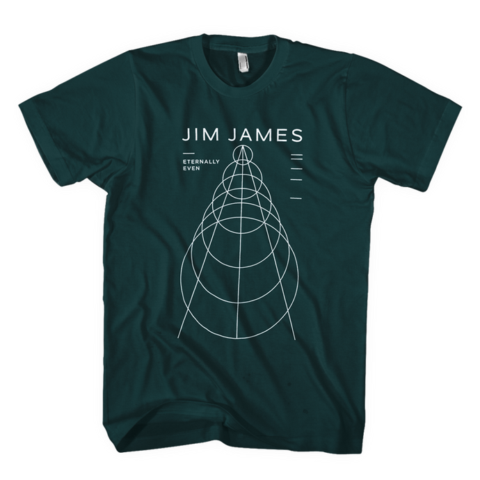 Jim James - Transmission Tee