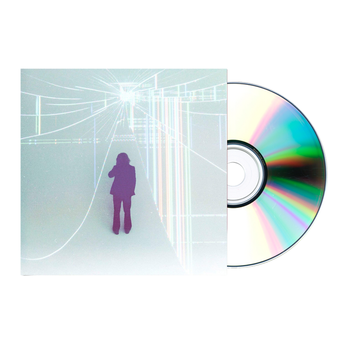 Jim James - Regions Of Light And Sound Of God CD