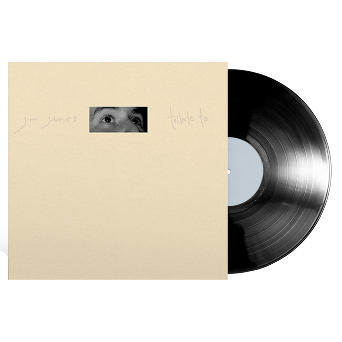 Jim James - Tribute To Reissue Vinyl