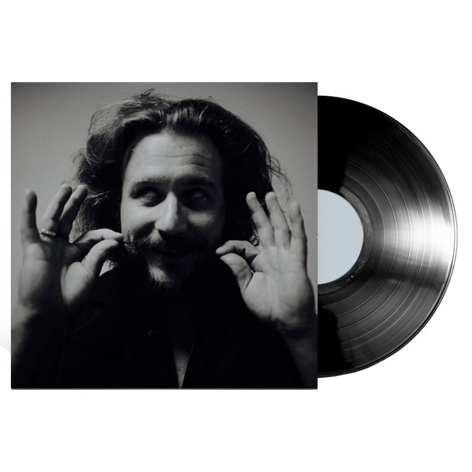 Jim James - Tribute To 2 Vinyl