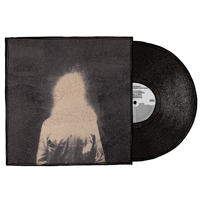 Jim James - Uniform Distortion Vinyl