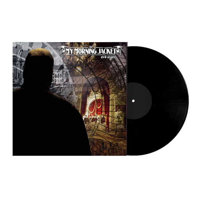 Evil Urges Double Vinyl - Pre-sale