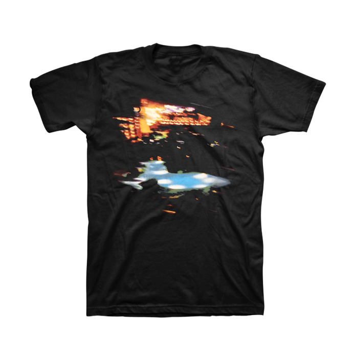 The Tennessee Fire Tee