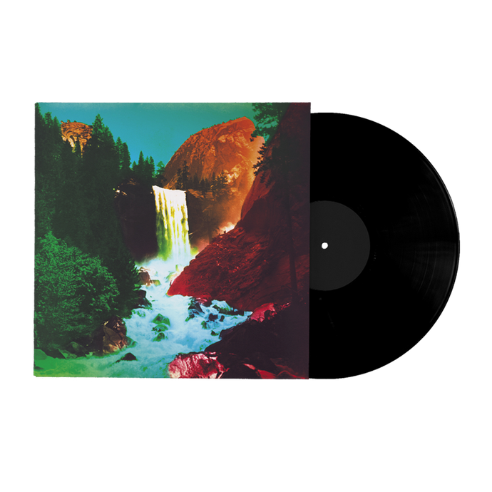 The Waterfall Double Vinyl