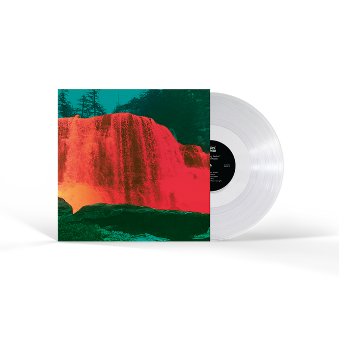The Waterfall II Vinyl