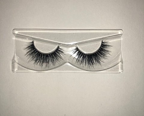 3D Mink Lashes 'Bossy'