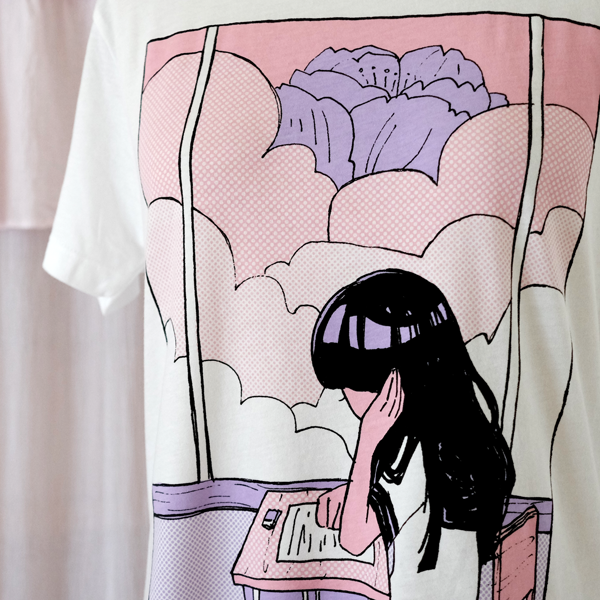 daydreaming shirt