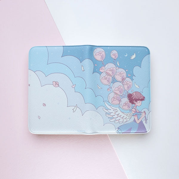 twilight drifter card wallet