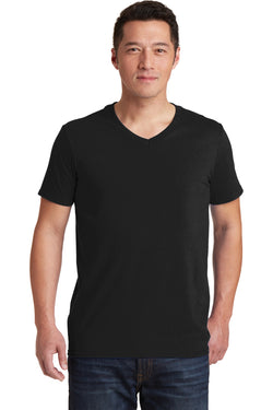 Gildan Softstyle® V-Neck T-Shirt. 64V00
