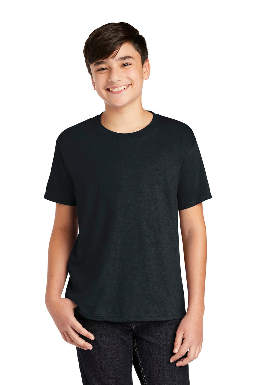 Anvil ® Youth 100% Combed Ring Spun Cotton T-Shirt. 990B