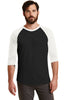 Alternative Eco-Jersey™ Baseball T-Shirt. AA2089