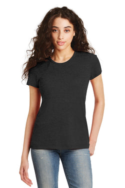 Alternative Women's The Keepsake Vintage 50/50 Tee. AA5052
