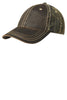 Port Authority® Pigment Print Camouflage Cap. C819