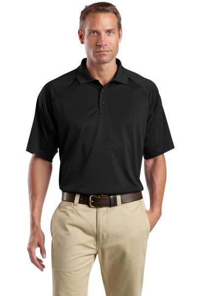 CornerStone® Tall Select Snag-Proof Tactical Polo. TLCS410