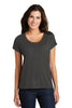 District ® Women's Drapey Dolman Tee. DM412