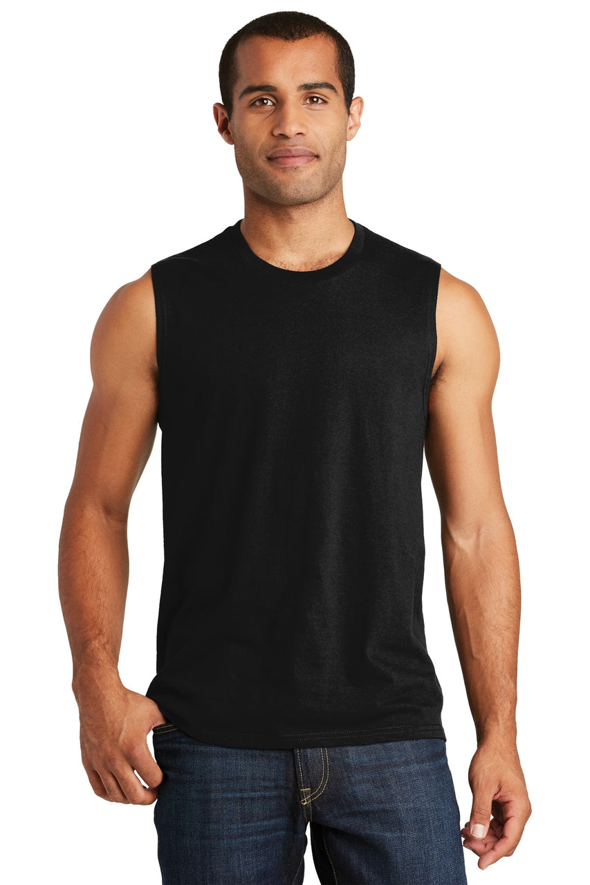 District ® V.I.T.  ™ Muscle Tank. DT6300