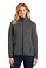 Eddie Bauer ® Ladies Dash Full-Zip Fleece Jacket. EB243