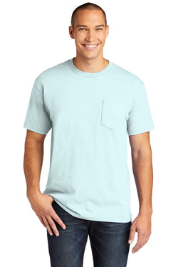 Gildan Hammer ™ Pocket T-Shirt. H300