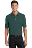 Port Authority® Heavyweight Cotton Pique Polo with Pocket.  K420P