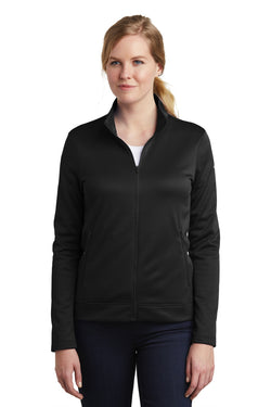 Nike Ladies Therma-FIT Full-Zip Fleece. NKAH6260