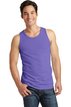 Port & Company® Beach Wash™ Garment-Dyed Tank.  PC099TT