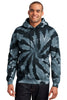 Port & Company® Tie-Dye Pullover Hooded Sweatshirt. PC146