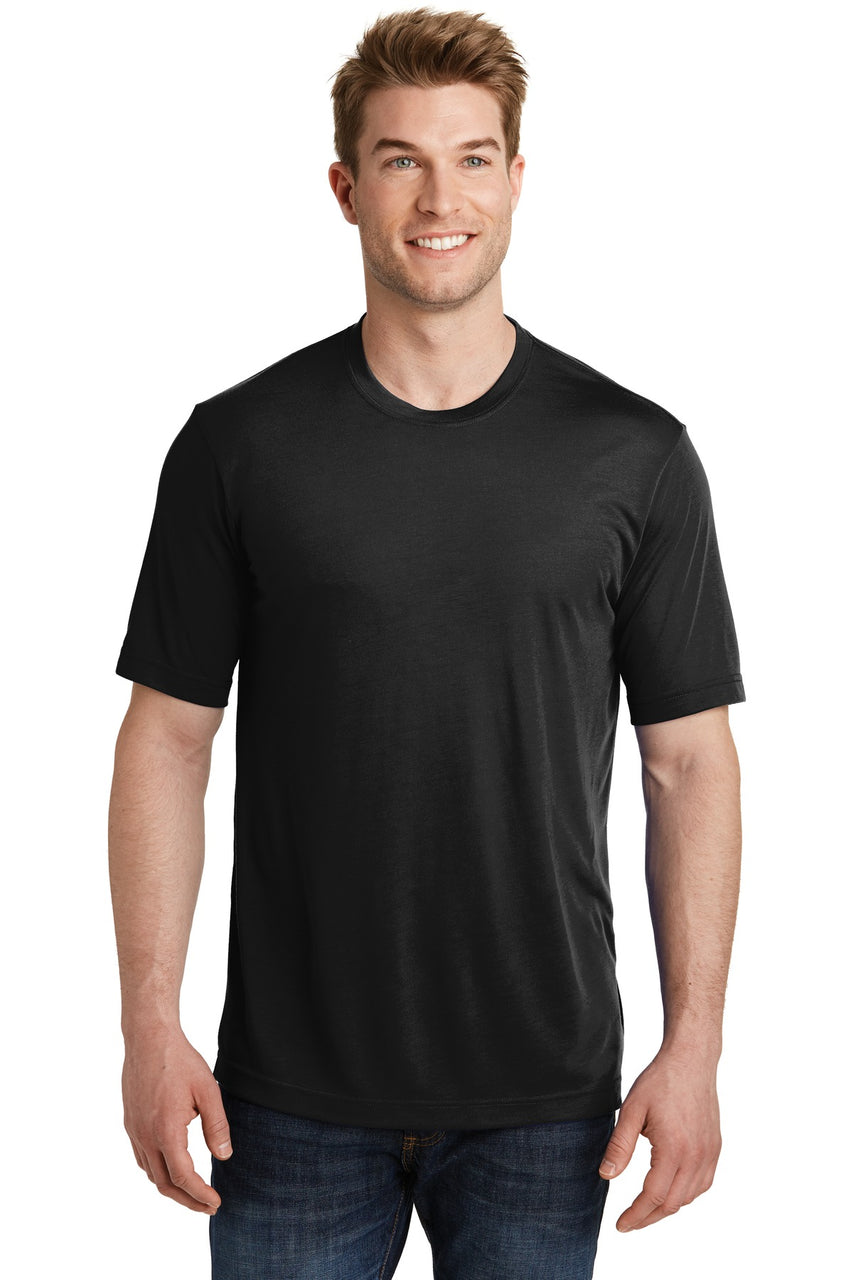 Sport-Tek® PosiCharge® Competitor™ Cotton Touch™ Tee. ST450