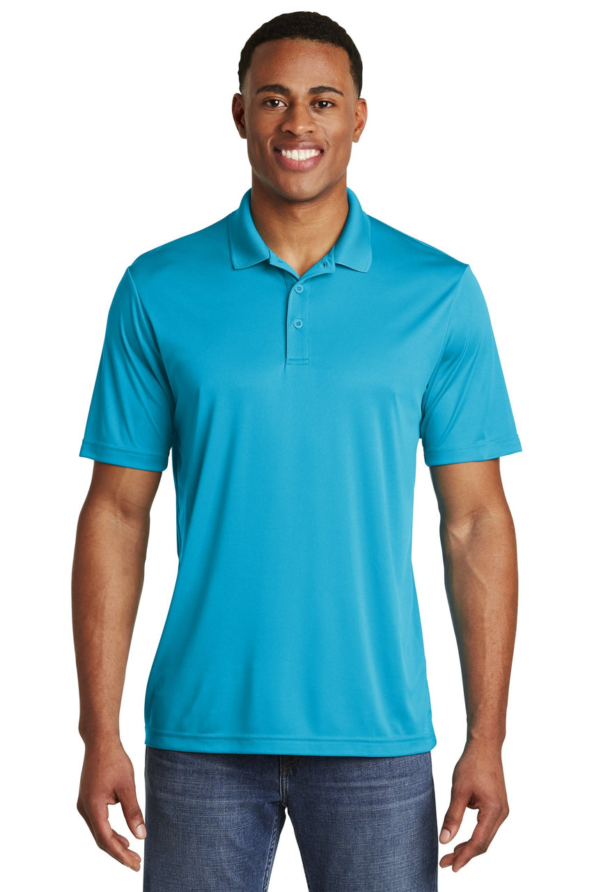 Sport-Tek ® PosiCharge ® Competitor ™ Polo. ST550