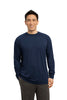 Sport-Tek®  Long Sleeve Ultimate Performance Crew. ST700LS