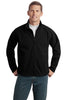 Port Authority® Tall Textured Soft Shell Jacket. TLJ705