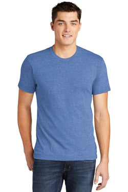 American Apparel ® Tri-Blend Short Sleeve Track T-Shirt. TR401W