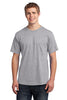 Port & Company® - All-American Pocket Tee. USA100P