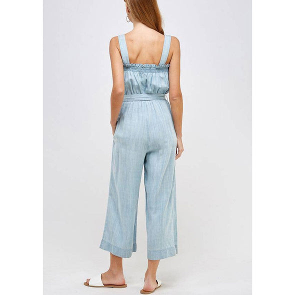 All For It Jumpsuit