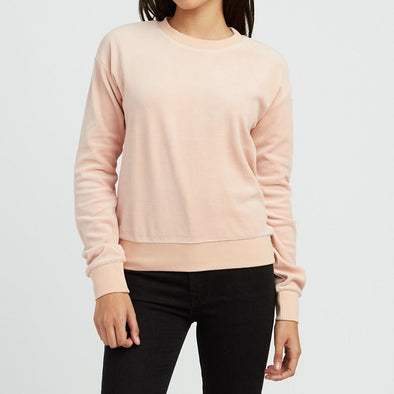 Babs Fleece Sweater