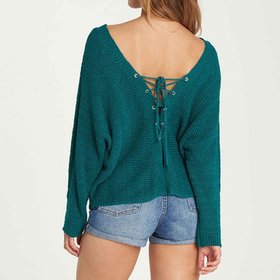 Back It Up Sweater