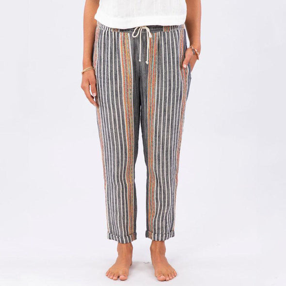 Baja Stripe Pants
