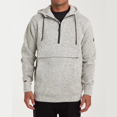 Boundary Half Zip Fleece