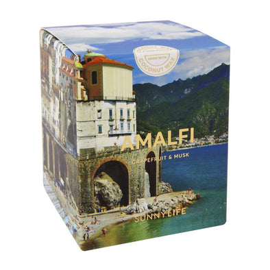 Amalfi Small Candle