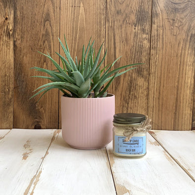 Beach Bum Small Candle
