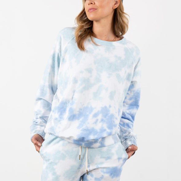 Cloud Nine Sweatshirt