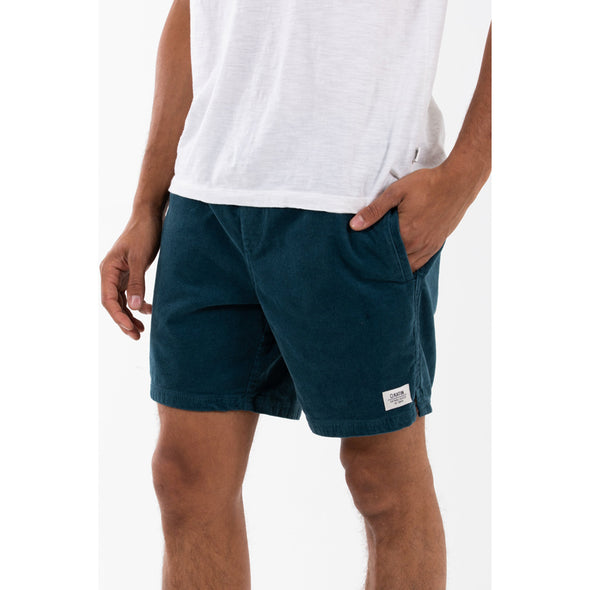 Cord Local Shorts