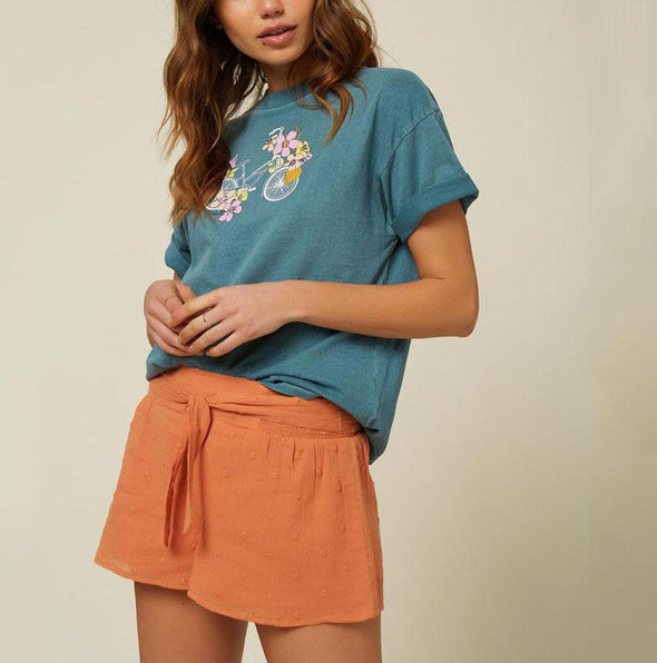Darla Dot Shorts