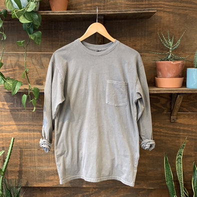 Diego L/S Tee