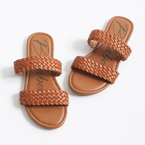 Endless Summer Sandals
