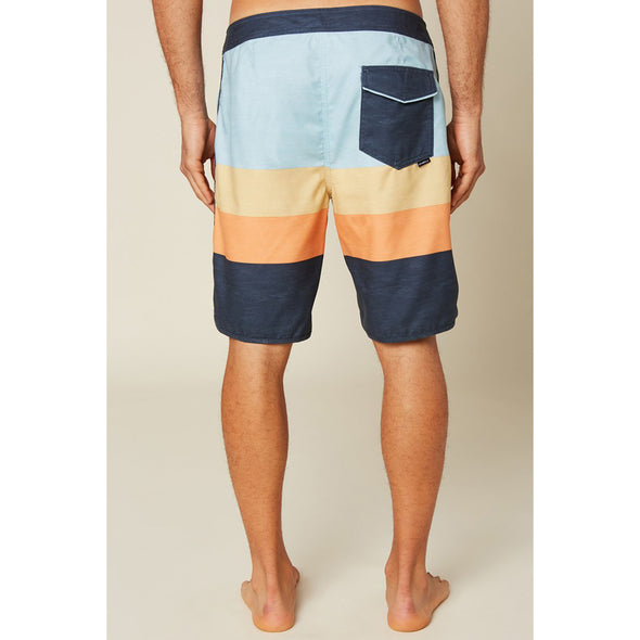 Four Square Boardies