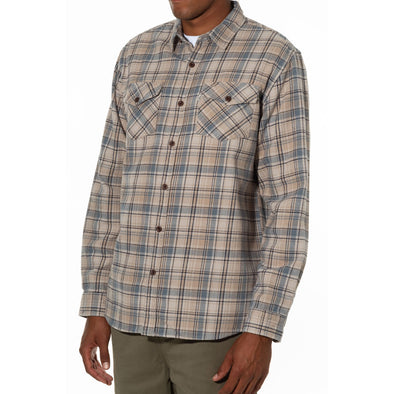 Fred Flannel