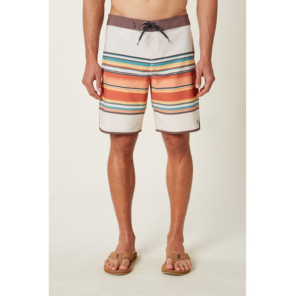 Hyperfreak Lined Up Boardies